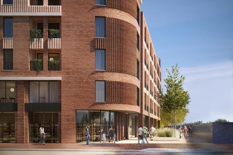 156 West End Lane West Hampstead resi